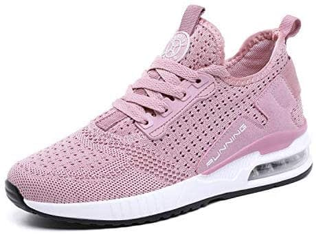 TQGOLD® Basket Femme Homme Chaussure de sport Running Running Tennis sneaker for fitness fitness