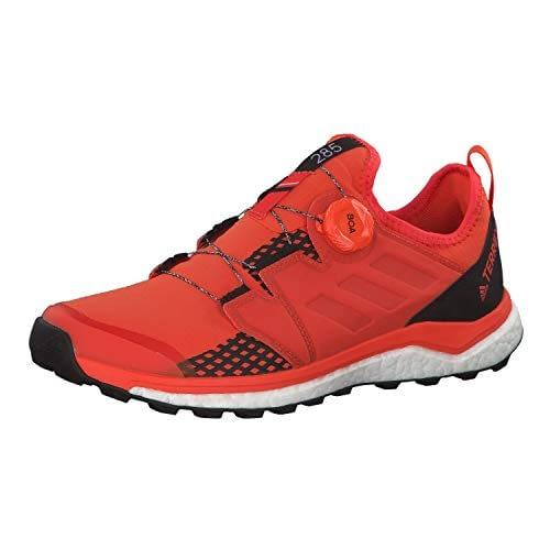 adidas Terrex Agravic Boa, Chaussures d'escalade pour homme