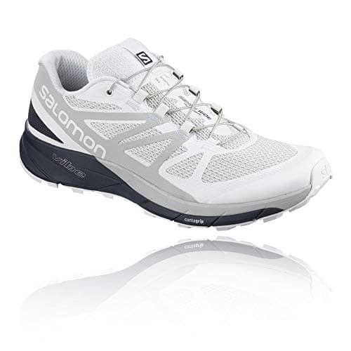 Test d'essai des chaussures femme Salomon Sense Ride - AW18