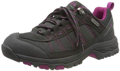 Trespass Scree, chaussures de trekking basses pour femme