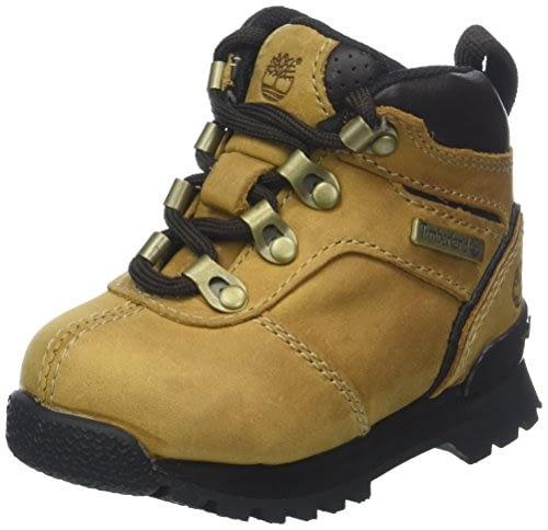 Timberland Euro Hiker, Chaussures de trekking basses mixtes Junior