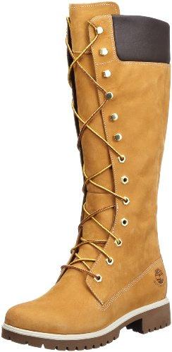 Timberland Premium 14 pouces imperméable, bottes pour femmes