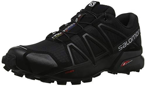 SALOMON Speedcross 4, chaussures de randonnée pour homme
