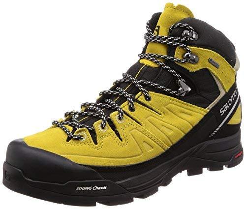 SALOMON X Alp Mid LTR GTX, chaussures de randonnée pour homme