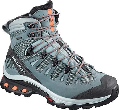 SALOMON Quest 4d 3 GTX W, chaussures de randonnée hautes pour femme