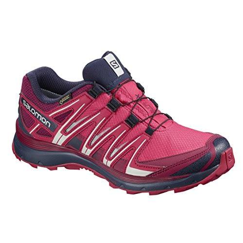Salomon - XA Lite GTX W - Chaussures de trail - Femme