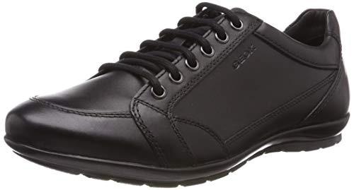 Geox U Symbol D, sneaker mode pour homme
