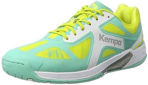 Chaussures de handball Kempa Wing Lite pour femme