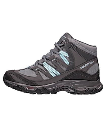 Salomon Mudstone Mid 2 Goretex 394683, Chaussures de trekking