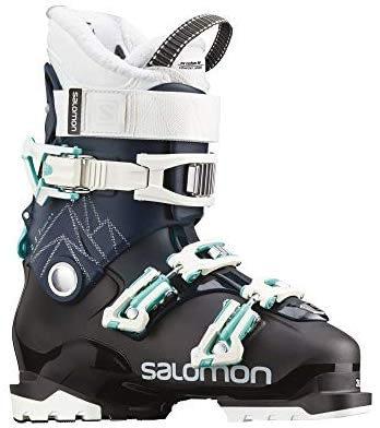 SALOMON - Chaussures de ski Qst Access 70 W Black Femme - Femme - Noir