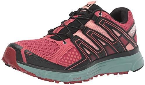 SALOMON X-Mission 3 W, chaussures de trail femme