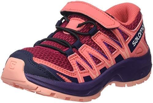 SALOMON XA Pro 3D K, Chaussures de trail mixte pour enfant