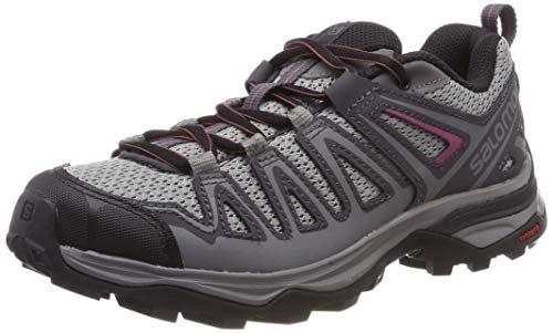 SALOMON X Ultra 3 Prime W, chaussures de trekking basses pour femme