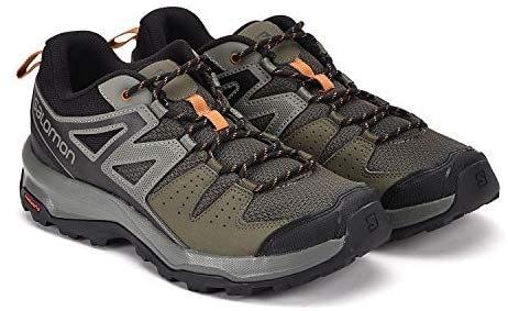 SALOMON X Radiant, chaussures de trail homme