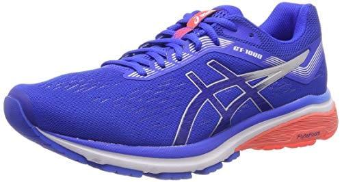 ASICS Gt-1000 7, chaussures de course pour hommes