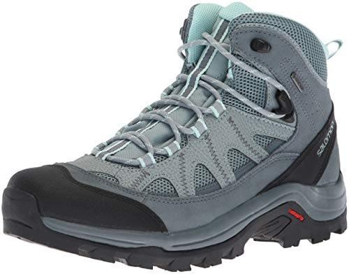 SALOMON Authentic LTR GTX W, chaussures de trail femme