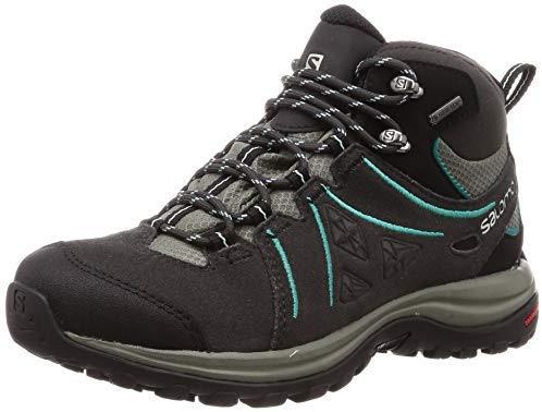 SALOMON Ellipse 2 Mid LTR GTX W, Chaussures de trail femme