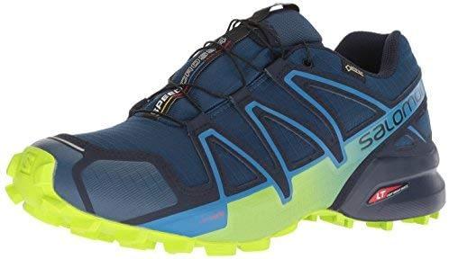 SALOMON Speedcross 4 GTX, chaussures de trekking homme