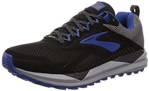 Brooks Cascadia 14 GTX, chaussures de course pour homme