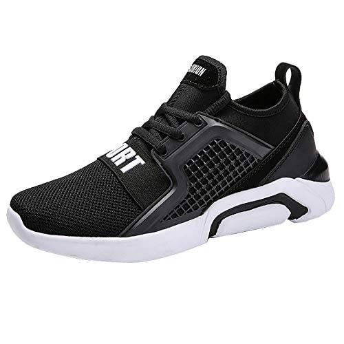 Chaussures de course FancyZ, mode Chaussures de sport pour hommes nouveau Multisport Competition Trail Training Chaussures de course à pied Printemps-été