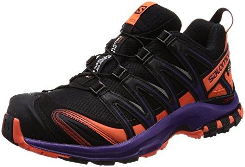 SALOMON XA Pro 3D GTX Ltd W, Chaussures de trail femme