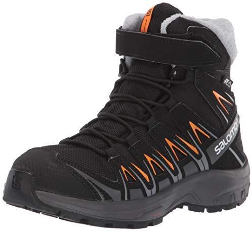 SALOMON XA Pro 3D Winter TS CSWP J, Chaussures de trekking basses mixtes junior