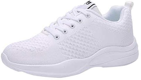 LUBITY Sneakers Mode féminine Classic casual casual respirant Mesh sneakers Chaussures de course Sport Respirant sneakers
