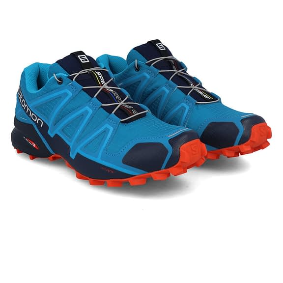 Chaussures salomon trail