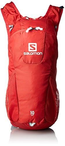 Salomon, sac à dos de course / randonnée unisexe, TRAIL