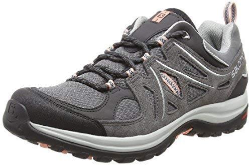 SALOMON Ellipse 2 Aero W, chaussures de trekking basses pour femme