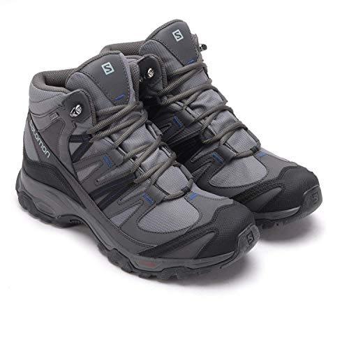 Salomon Mudstone Mid 2 Goretex 394682, Chaussures de trekking