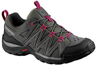 SALOMON - Millstream Magnet / Pink l - Chaussures de trail running