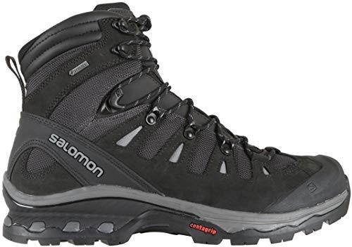 SALOMON Quest 4d 3 GTX, chaussures de randonnée hautes pour homme