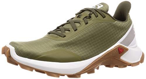 SALOMON Alphacross W, chaussures de course pour femme