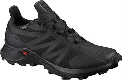 SALOMON Supercross GTX, chaussures de course pour hommes
