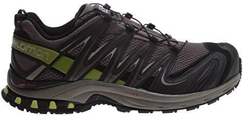 SALOMON XA Pro 3D, chaussures de trekking et de randonnée pour homme