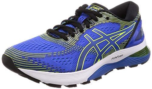 ASICS Gel-Nimbus 21, Chaussures de course de compétition pour homme