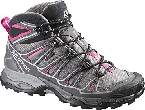 SALOMON X Ultra Mid 2 GTX W, Chaussures de randonnée femme