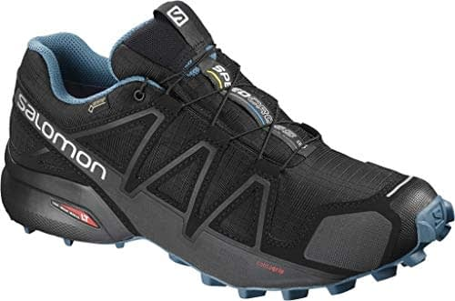 Salomon Speedcross 4 Nocturne Gore-TEX Chaussure Course Trial - AW18