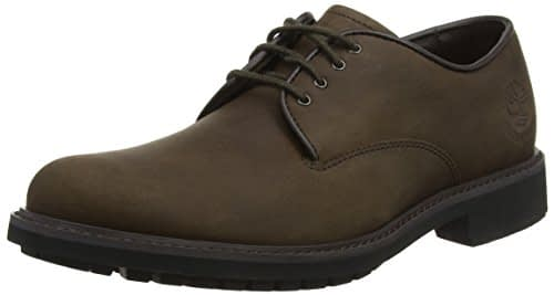Timberland Stormbucks Smooth toe, chaussures Oxford pour homme