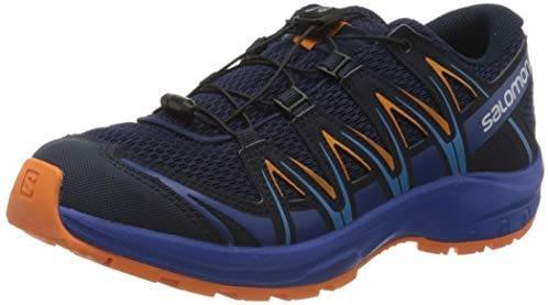 SALOMON XA Pro 3D J, Chaussures de trail mixte pour enfant