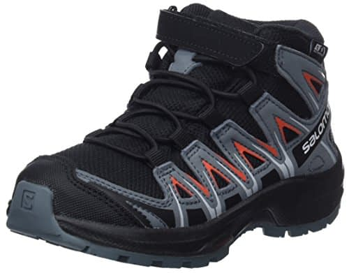 SALOMON XA Pro 3D Mid CSWP K, chaussures de trail running unisexe