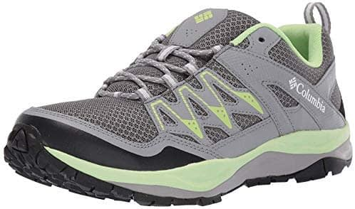 Columbia Wayfinder, Chaussures de trekking basses pour femme