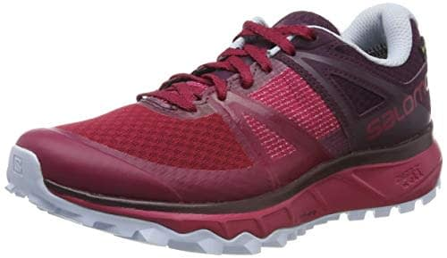 SALOMON Trailster GTX W, chaussures de trail femme