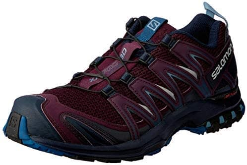 SALOMON XA Pro 3D W, Chaussures de trail femme
