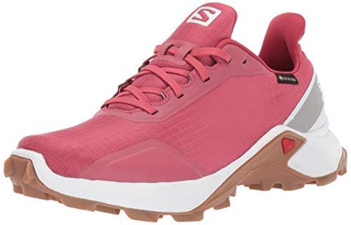 SALOMON Alphacross Gtx W, chaussures de course pour femme