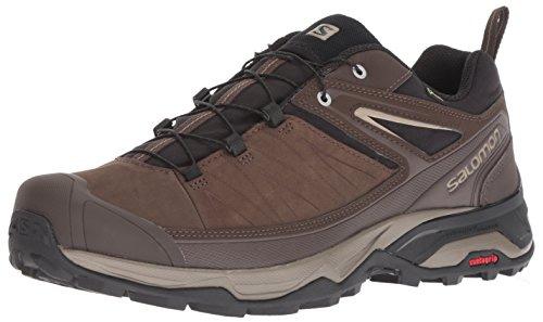 SALOMON X Ultra 3 LTR GTX Delicioso / Bunge chaussures, chaussures de fitness pour hommes