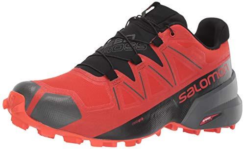 SALOMON Speedcross 5 GTX, chaussures de course Speedcross 5 GTX.