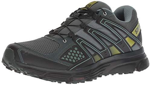 Salomon Homme X -MISSION 3, Chaussures de trail running