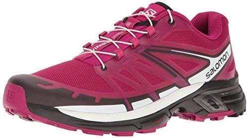 SALOMON Wings Pro 2 W, chaussures de course pour femme